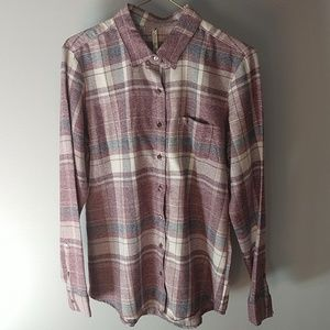 Kuhl button down shirt